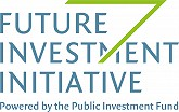Future Investment Initiative logo