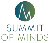 Summit of Minds logo