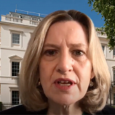 Amber Rudd: Commit to NetZero to protect your reputation
