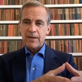 Mark Carney: Past crises teach us to put people and planet first