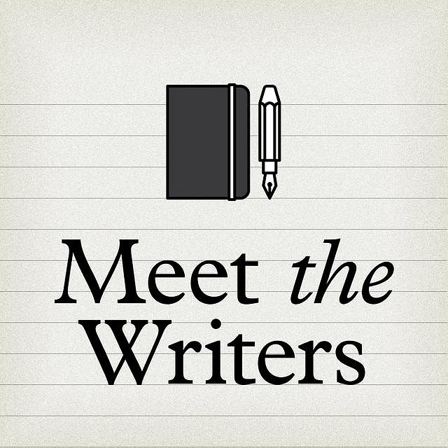 Meet the Writers logo