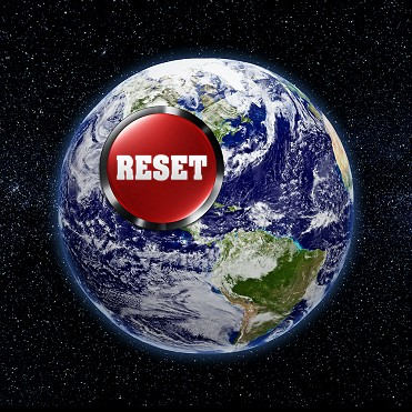Mindsets must change for The Great Reset