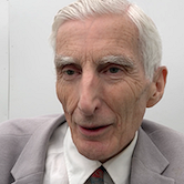 Martin Rees: Listening to public key to emboldening leaders
