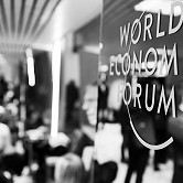 What top leaders are saying behind closed doors at Davos