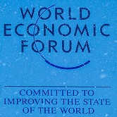 Leaders' sudden change in attitude is Davos revelation